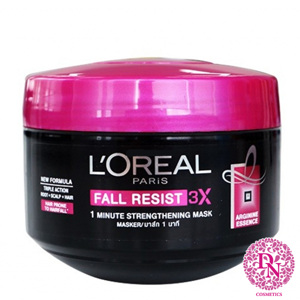kem-u-toc-loreal-elseve-fall-resist-200ml-toc-gay-rung-hu-den