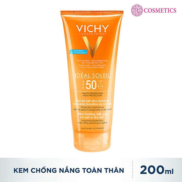 kem-chong-nang-toan-than-vichy-ideal-soleil-200ml-dang-gel-sua