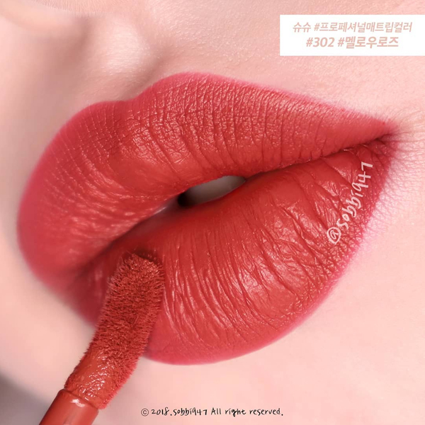 son-kem-li-chou-chou-professional-matt-lip-color-5g-4