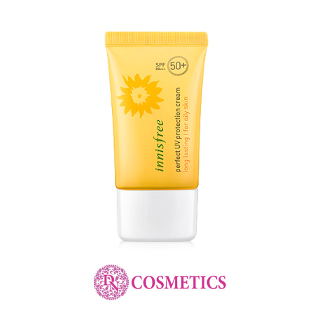 Perfect UV Protection Cream Long Lasting SPF50+/PA+++ For Oily Skin