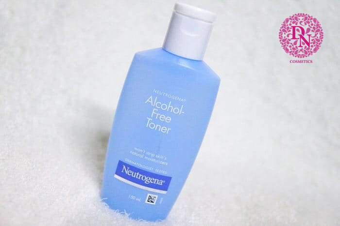 Neutrogena Alcohol – Free Toner
