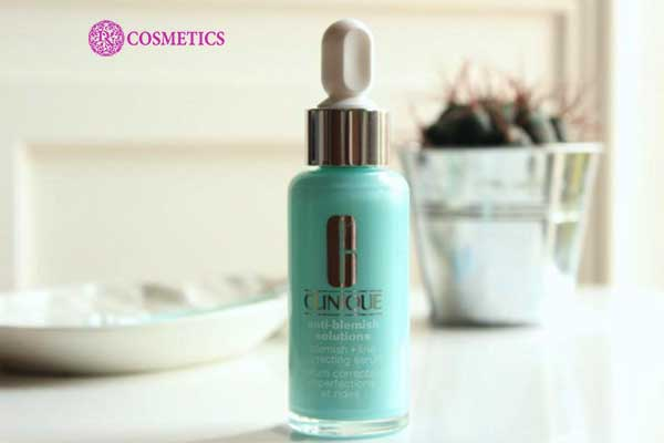 Serum Anti – Blemish Clinique