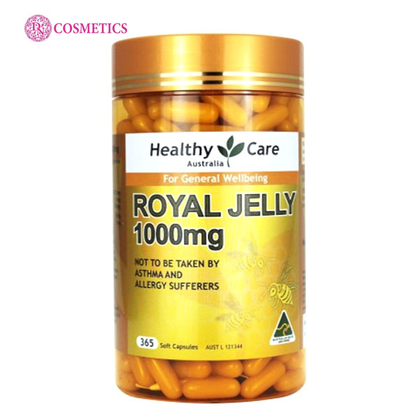 sua-ong-chua-healthy-care-royal-jelly-1000mg-365-vien
