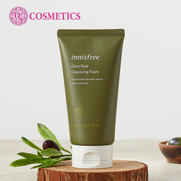srm-innisfree-olive-real-cleansing-foam-150ml