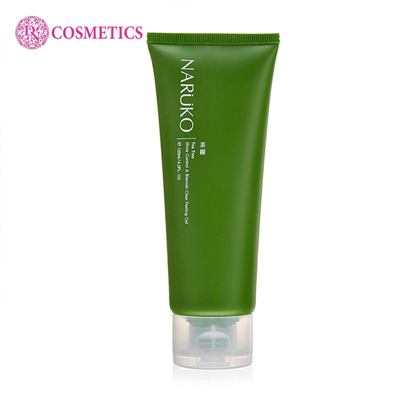 tay-tbc-cho-da-dau-naruko-tea-tree-shine-control-blemish-clear-peeling-gel-120ml