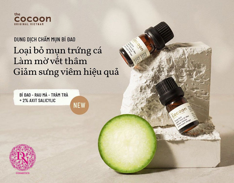 cocoon-dung-dich-cham-mun-bi-dao-5mlcocoon-dung-dich-cham-mun-bi-dao-5ml